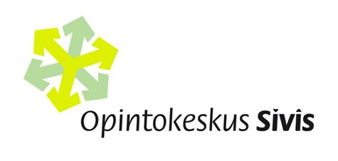 Opintokeskus Sivis logo